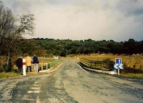 réfection et élargissement de ponts